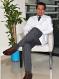 Dr. Octavio Herrera Osorio especialista en Ginecología y Obstetricia
