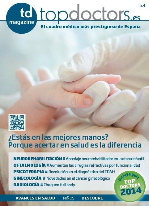 Revista Digital Mayo 2014