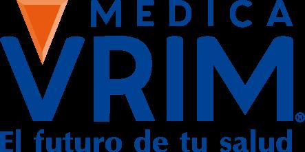 mutua-seguro medico Médica Vrim logo